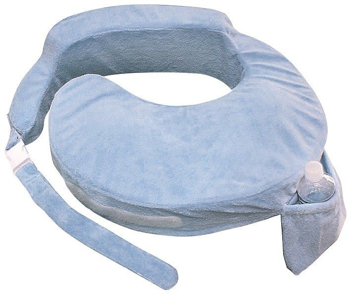 Buy My Brest Friend Breastfeeding Pillow - Deluxe Sky by My Brest Friend online and browse other products in our range. Baby & Toddler Town Australia's Largest Baby Superstore. Buy instore or online with fast delivery throughout Australia.