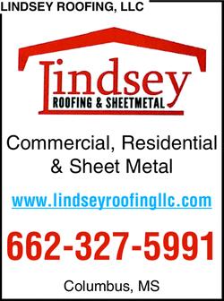Lindsey Roofing Llc Columbus Ms 39704 Yellowbook Com Roofing Columbus Mississippi Lindsey