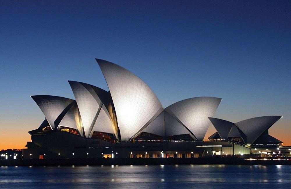 Sydney Opera House Australia S Architectural Wonder Goway Sydney Australia Sydney Opera House Denmark Travel