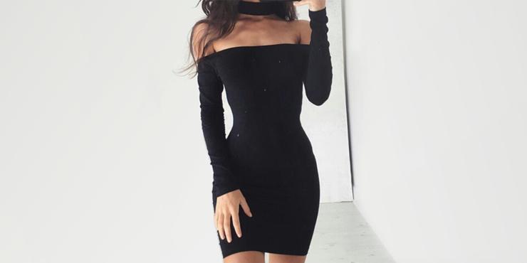 22 Pruebas de que todo en negro se ve más bonito