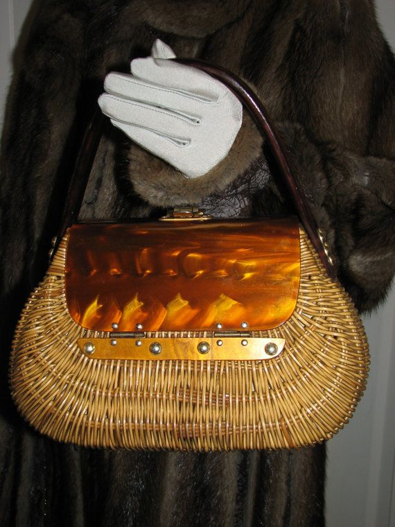 95a4d978bd2c7e Vintage GUCCI bag snakeskin purse reptile evening clutch black very ...