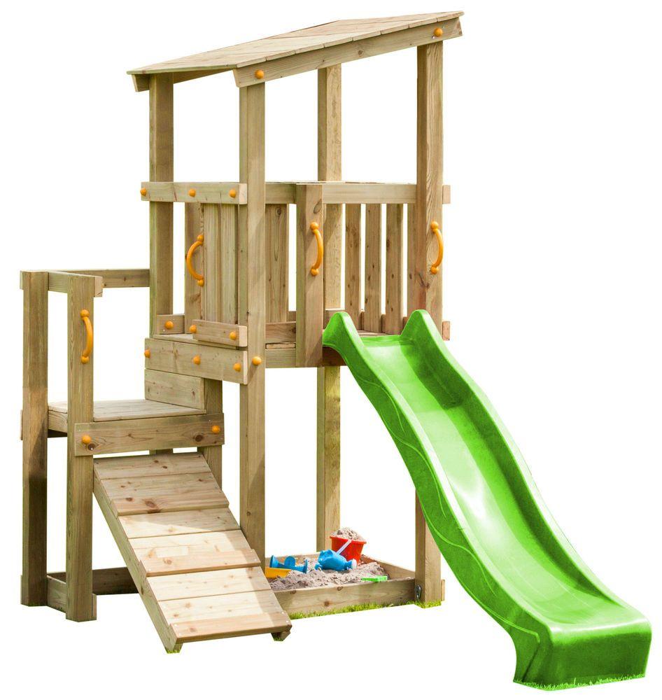 Blue Rabbit 2 0 Spielturm Cascade Mit Rutsche 2 30 M Kletterrampe Spielhaus Spielturm Kleiner Garten Spielturm Spielturm Selber Bauen