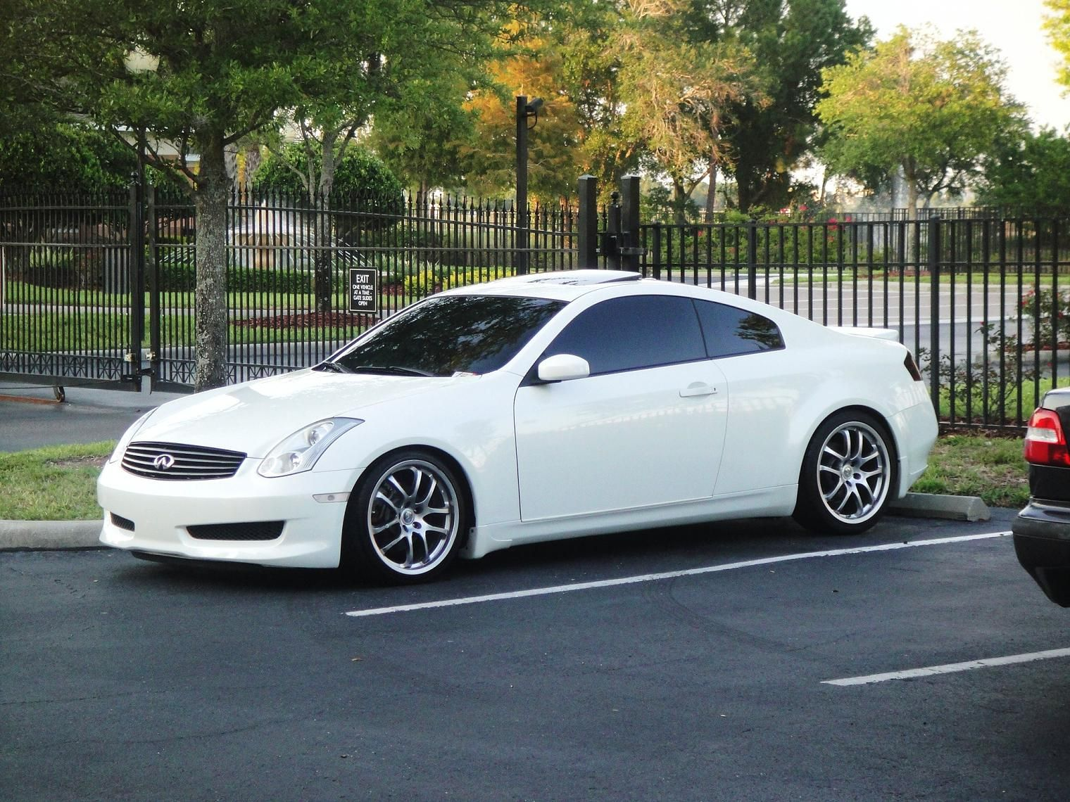 05 infiniti g35 coupe black google search cars i wish i could g37 coupe lowered google search vanachro Gallery