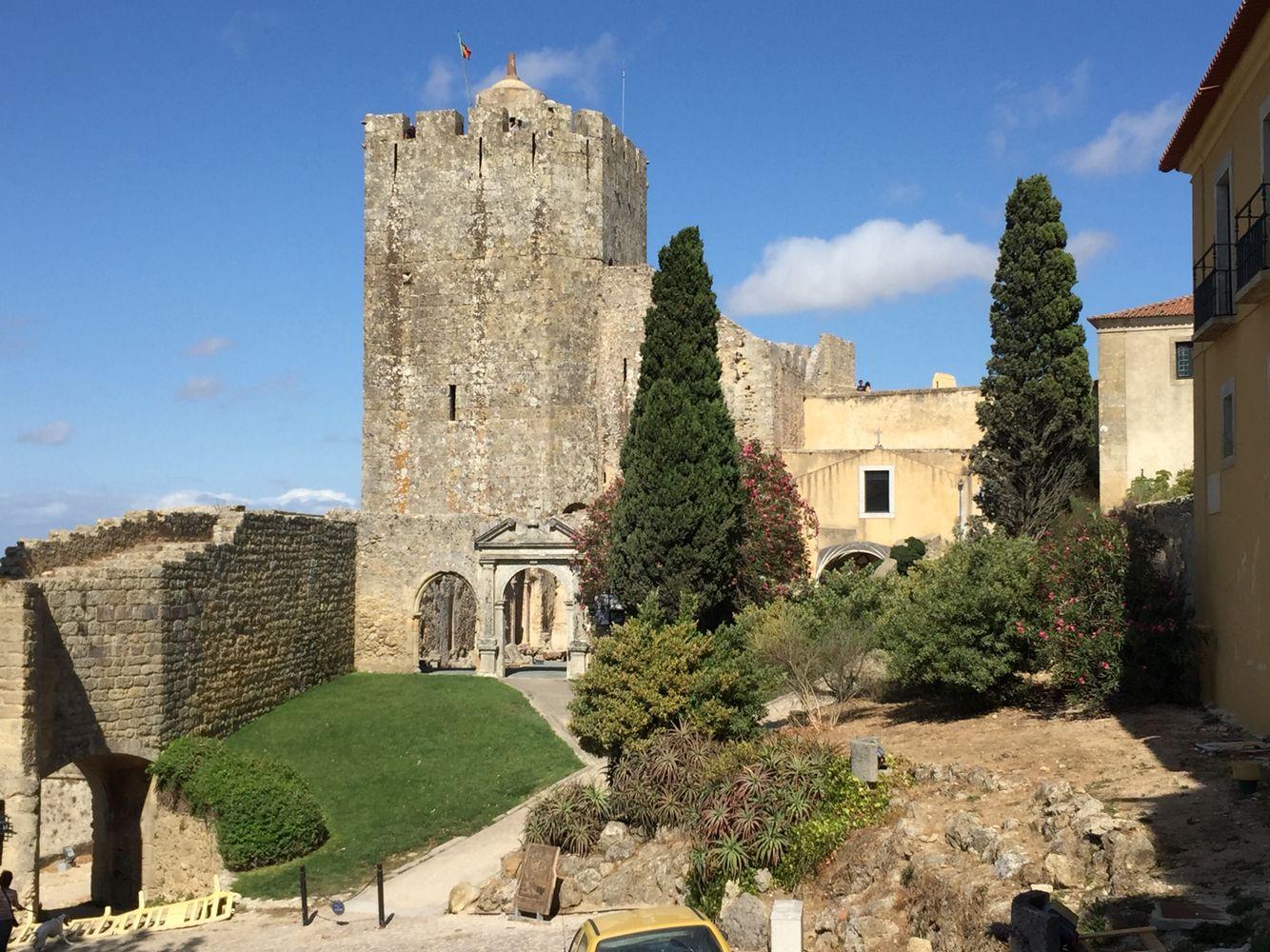 Castelo De Palmela | Portugal