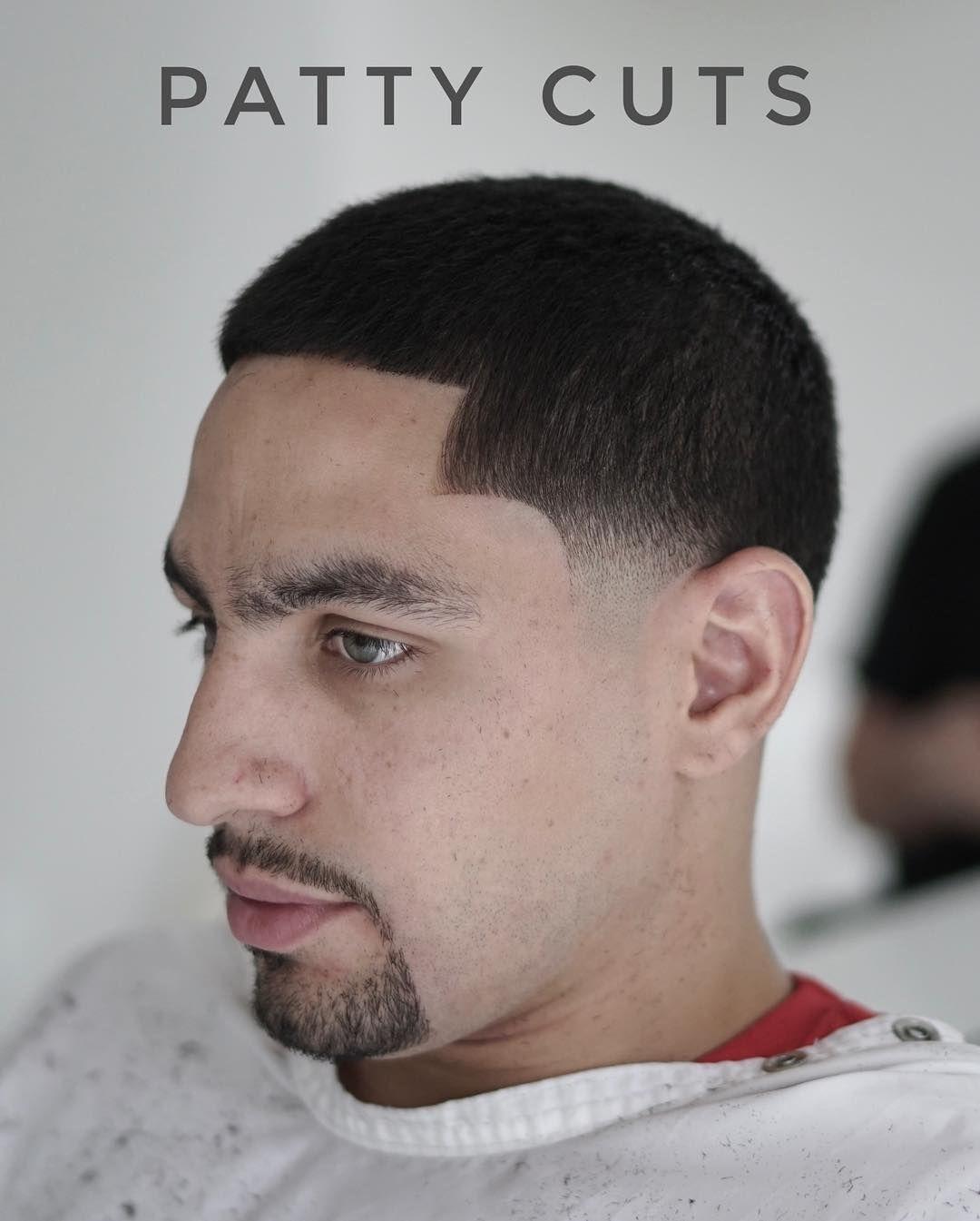 Types Of Fade Haircuts In 2018 Types Of Fade Haircuts Pinterest