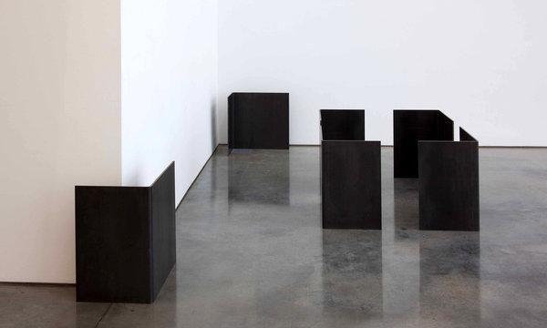 Lee Ufan . Relatum (formerly System) #Sculpture #Art #Design