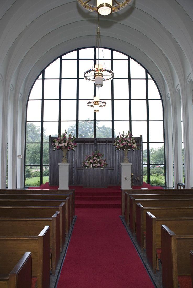 Image Result For Ad Bruce Religion Center Wedding Houston
