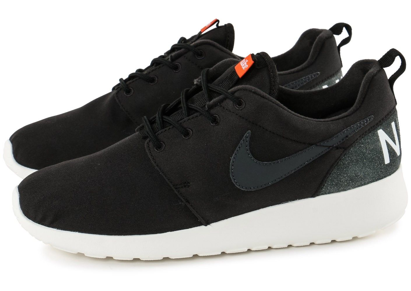 plus récent fc4f7 8467f Chausport Chaussures Baskets Roshe Run Homme Flyknit Nike ...