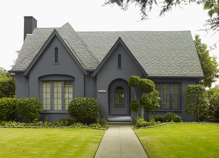 this is the project i created on behr com i used these on behr exterior house paint photos id=74266
