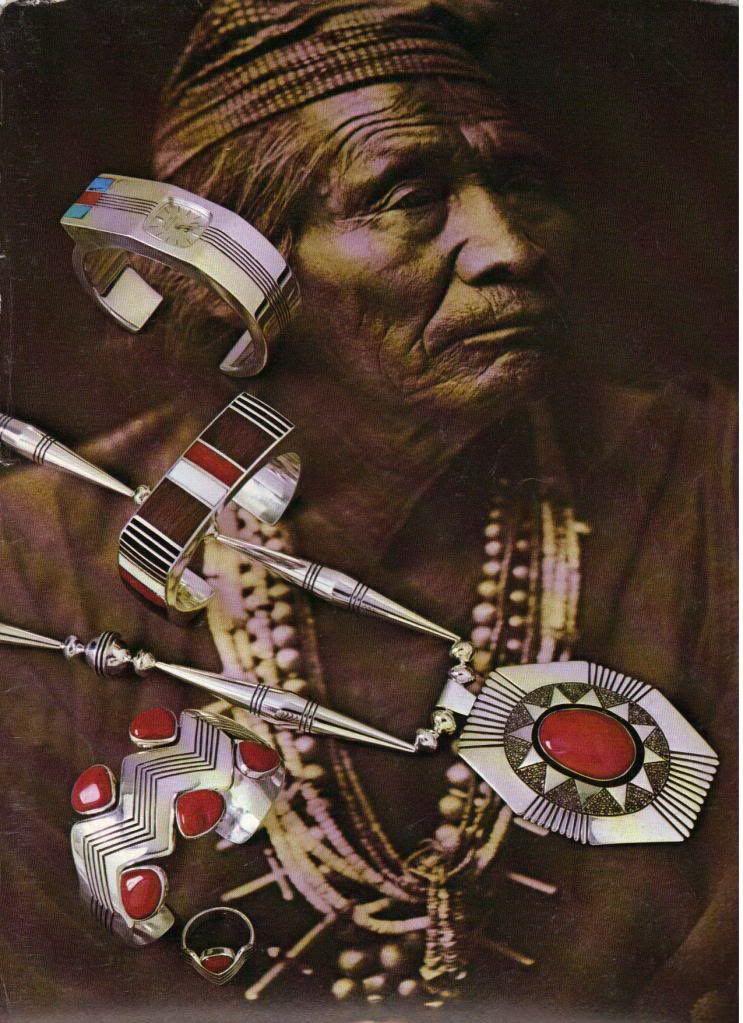 Harvey Begay, Navajo, son of Begay, ca. 1980s2000