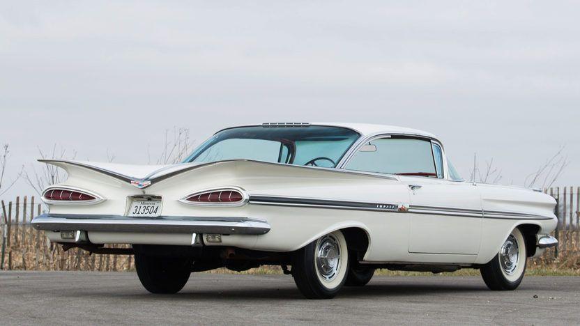 Pin On Impalas