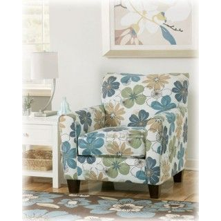 Ashley Furniture Signature Design Kylee Spa Accent Chair