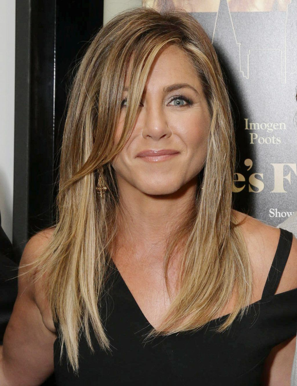 More: Jennifer Aniston Wears No Makeup in New Instagram Pic