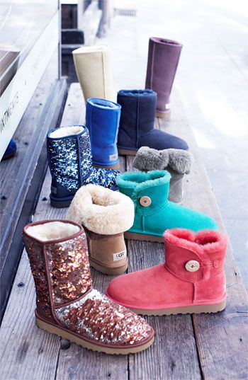 2ff6784826d Can't help myself, i still love to wear the UGG boots. They just are ...
