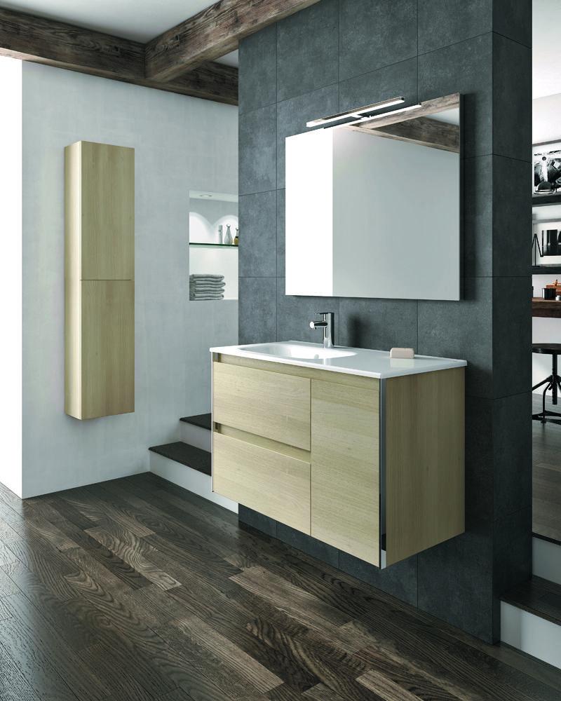 Look 90 modern fürdőszobabútor - fürdőszobabútor, modern ...
