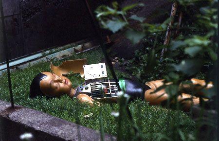 """Astroboy""1993 by Hiroshi Araki"