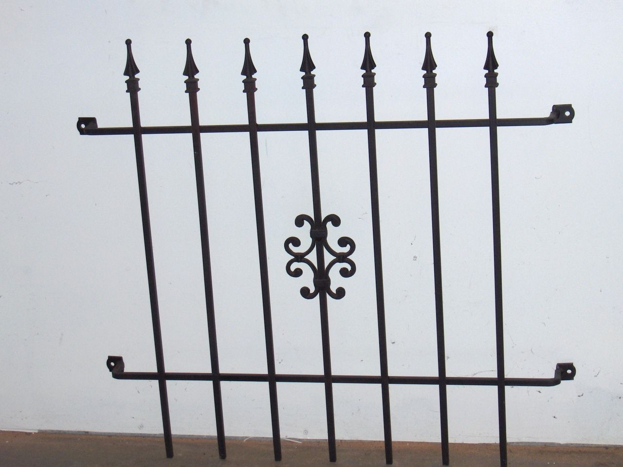 Wrought Iron Grill Designs For Windows Google Search - Home design window grills