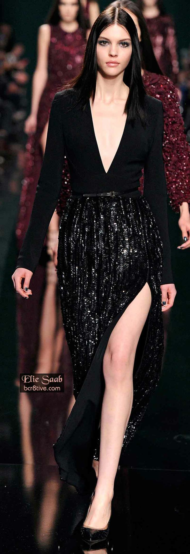 Gown ellie sab dresses pinterest gowns elie saab and couture