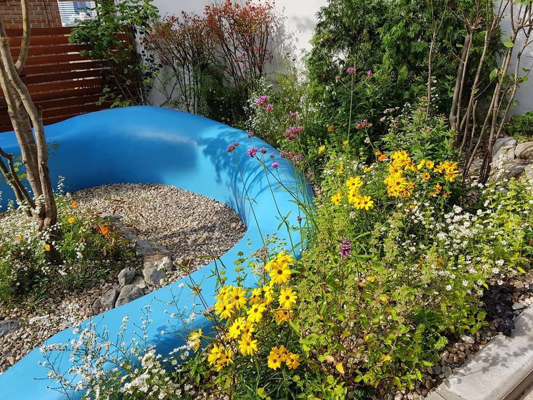 서울정원박람회2019 멋진 정원 잘봤습니다 정원이 앞으로 어찌 자리잡을지 기대되네요ㅎㅎ Gardener 가든디자이너 가드너 가드너일상 가든디자인 Gardendesigner Garden Garden Planning Gardening Trends Outdoor Decor