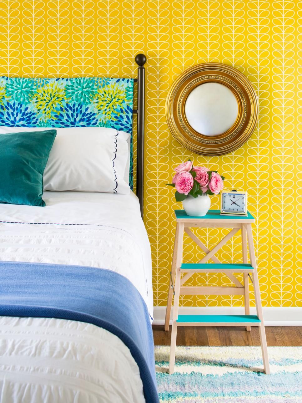 5 Ways to Style Your Home With Items You Already Have | Hgtv ...