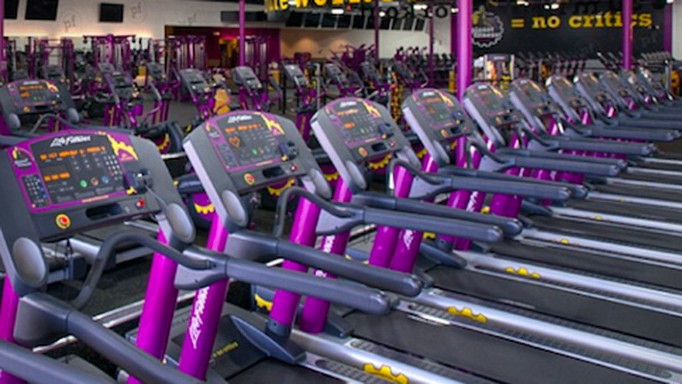 Planet Fitness In Midtown West Manhattan In 2021 Planet Fitness Workout First Time Gym Gym
