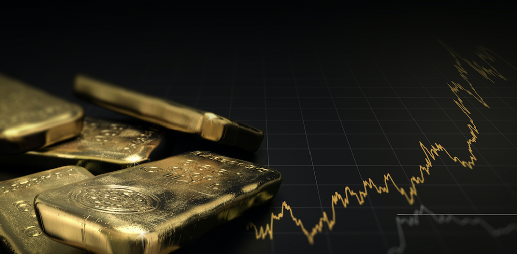 A Small-Cap Stock to Consider as Gold Hits 10-Month High ...