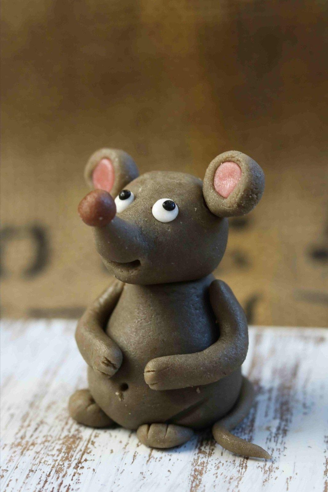 Marzipanfiguren von meinen Lehrlingen   Marzipanfiguren