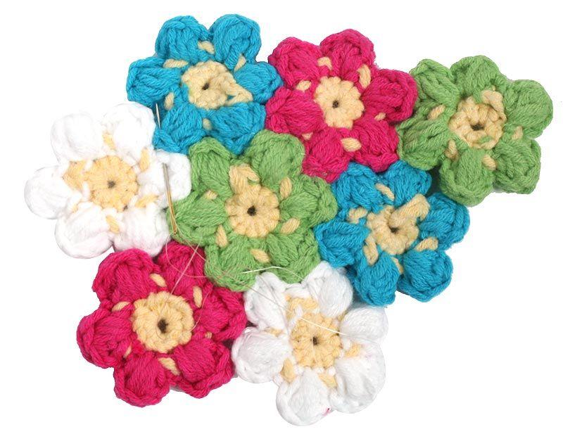 Kostenlose Anleitung Blütenteppich Häkeln Ana Pinterest Boho
