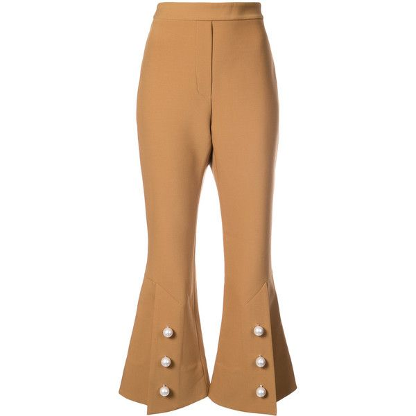 Ellery flared tailored trousers Discount Great Deals wNfPQ4