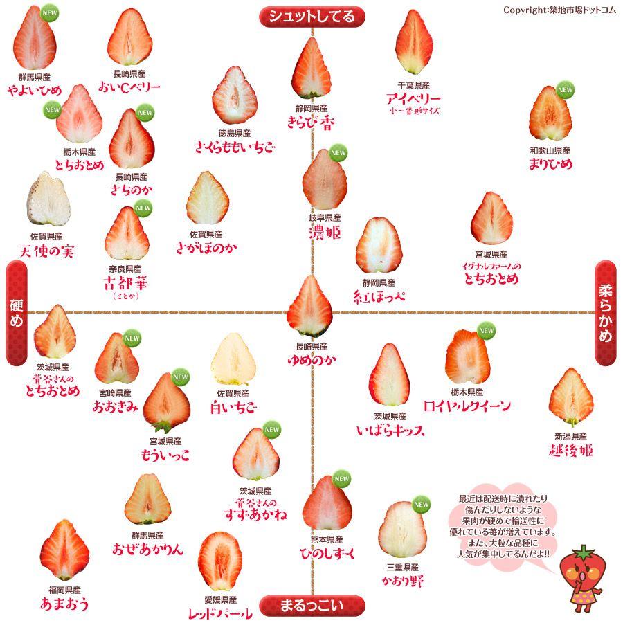 実録 桃の家系図がバズッた記念に 桃の3部作をまとめて公開しまーす
