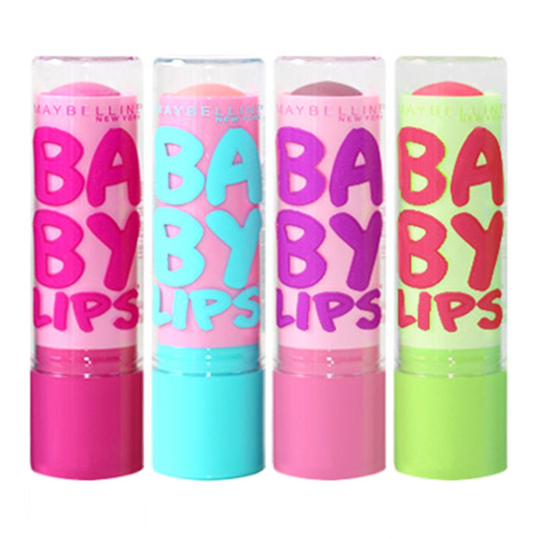 Photo of MAYBELLINE Baby Lips Moisturizing Lip Balm
