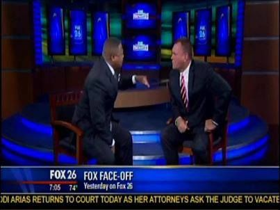 FOX Face Off Over the #Zimmerman Verdict Nearly Turns Into Fight [VIDEO] | AT2W