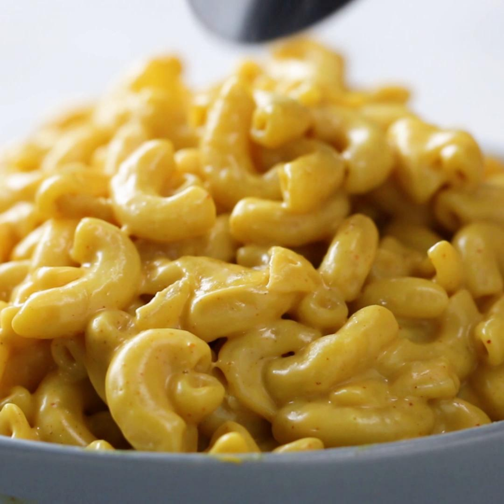 Mac N Cheese With Nutritional Yeast Recipe In 2020 Dairy Free Mac And Cheese Nutrition Recipes Nutritional Yeast Recipes