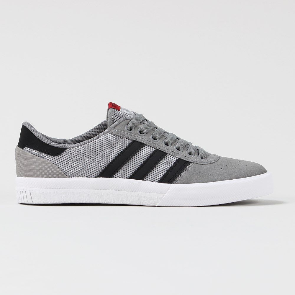 Adidas Lucas Premiere ADV Shoes Grey Black White French