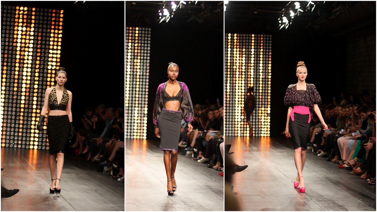 Julien Fournié collection Haute Couture Printemps/Eté 2013 – Première Déclaration | LUXSURE - Fashion Magazine