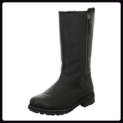 985ae084b9 Clarks CABIN SPA Damenstiefel Größe 40.5 Schwarz (Schwarz) - Stiefel für  frauen (*Partner-Link)