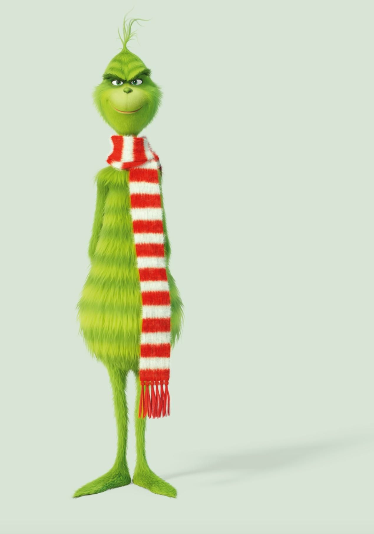 The Grinch Wallpapers Lock Screen HD for Android APK