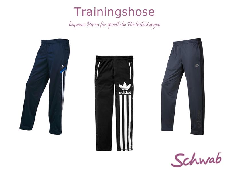 Die #Trainingshose für Spitzenleistungen!