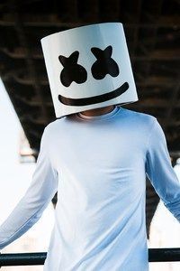 Cute Marshmallow Wallpaper Hd Marshmello Dj Mask Tantsntantantu En 2019 Dj Music