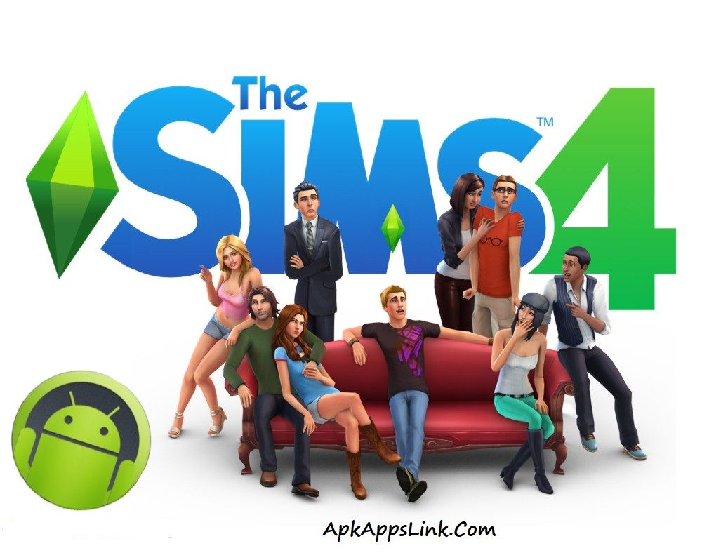 The Sims 4 APK MOD Data Latest For Android Latest Full