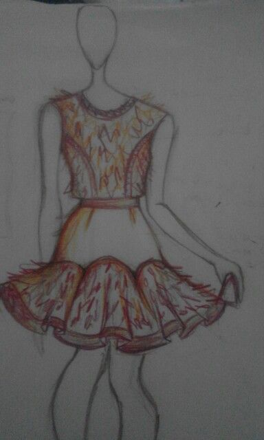 Pin By Nkadimeng Nkadimeng On Mx Creations Fashion Studio Aurora Sleeping Beauty Special Events Sketches