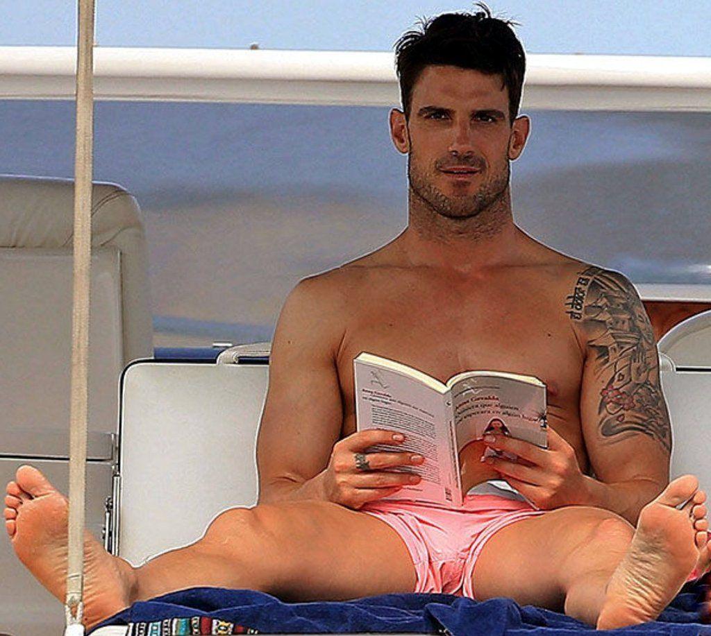 Gay sexy real men naked smoking movietures