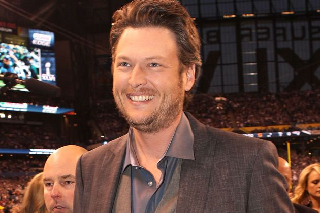 Blake Shelton to Host 2nd Annual NRA Country / ACM