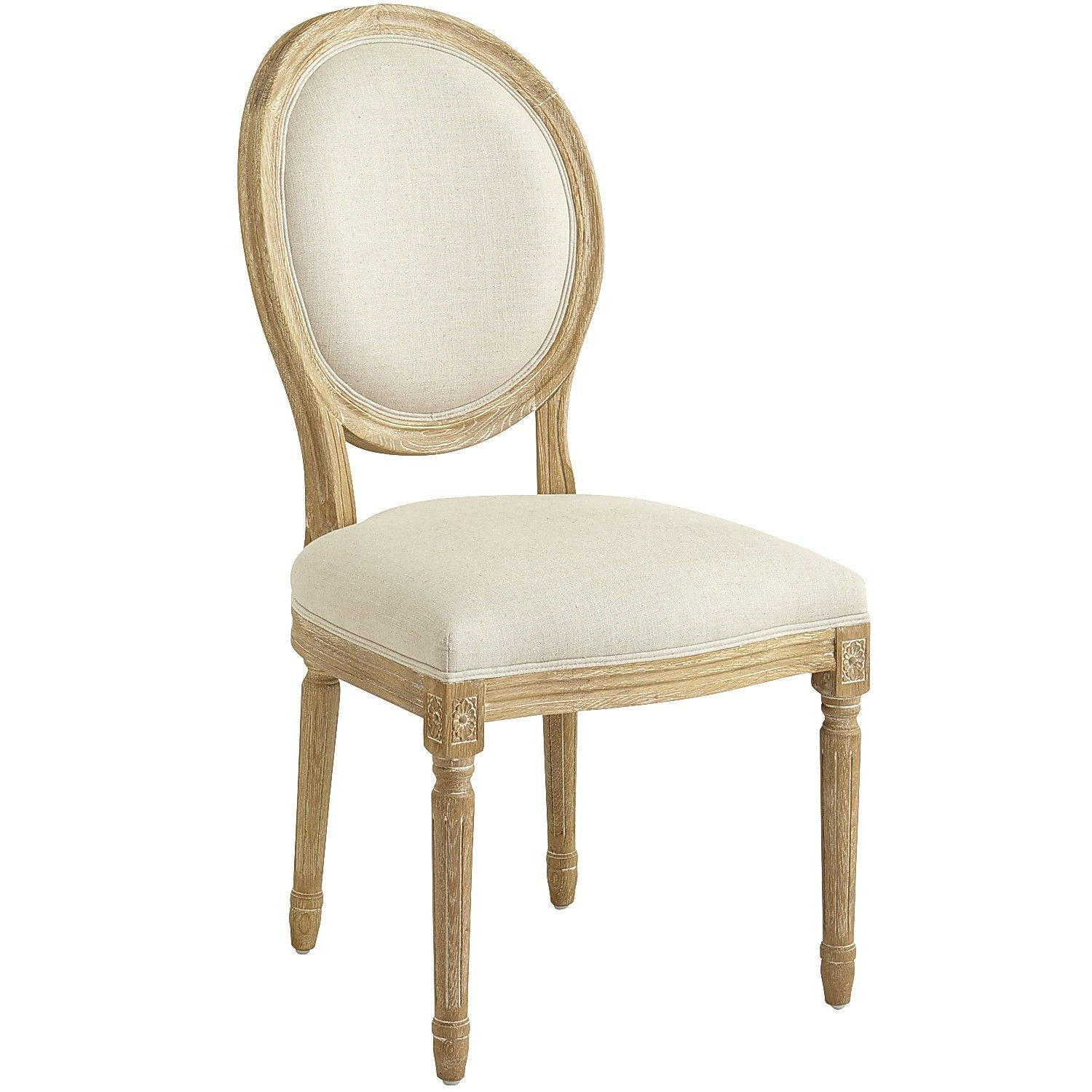 Eliane Dining Chair - Flax | Pier 1 Imports | House & Home ...