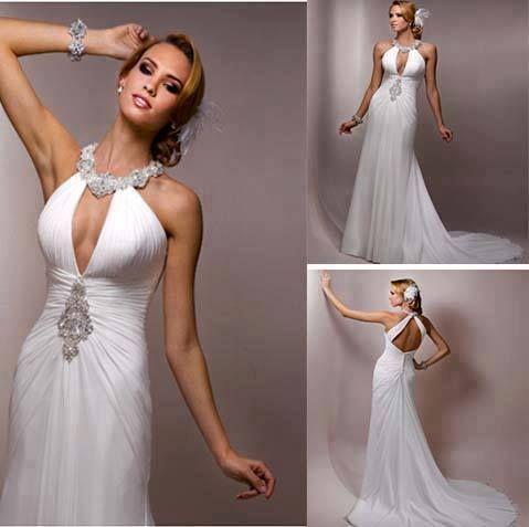 Sexy wedding Dress #ShopSimple | Mi boda | Pinterest | Vestiditos y Boda