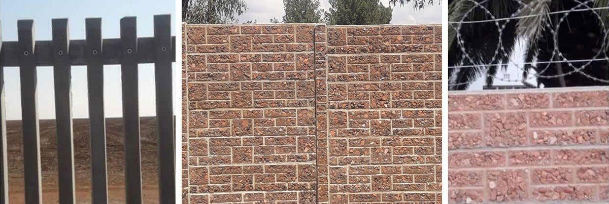 Precast Concrete Walls Gauteng Concrete Walling Walls Home In 2020 Concrete Wall Precast Concrete Walling