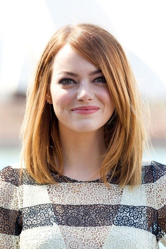 The Billy Files: Emma Stone