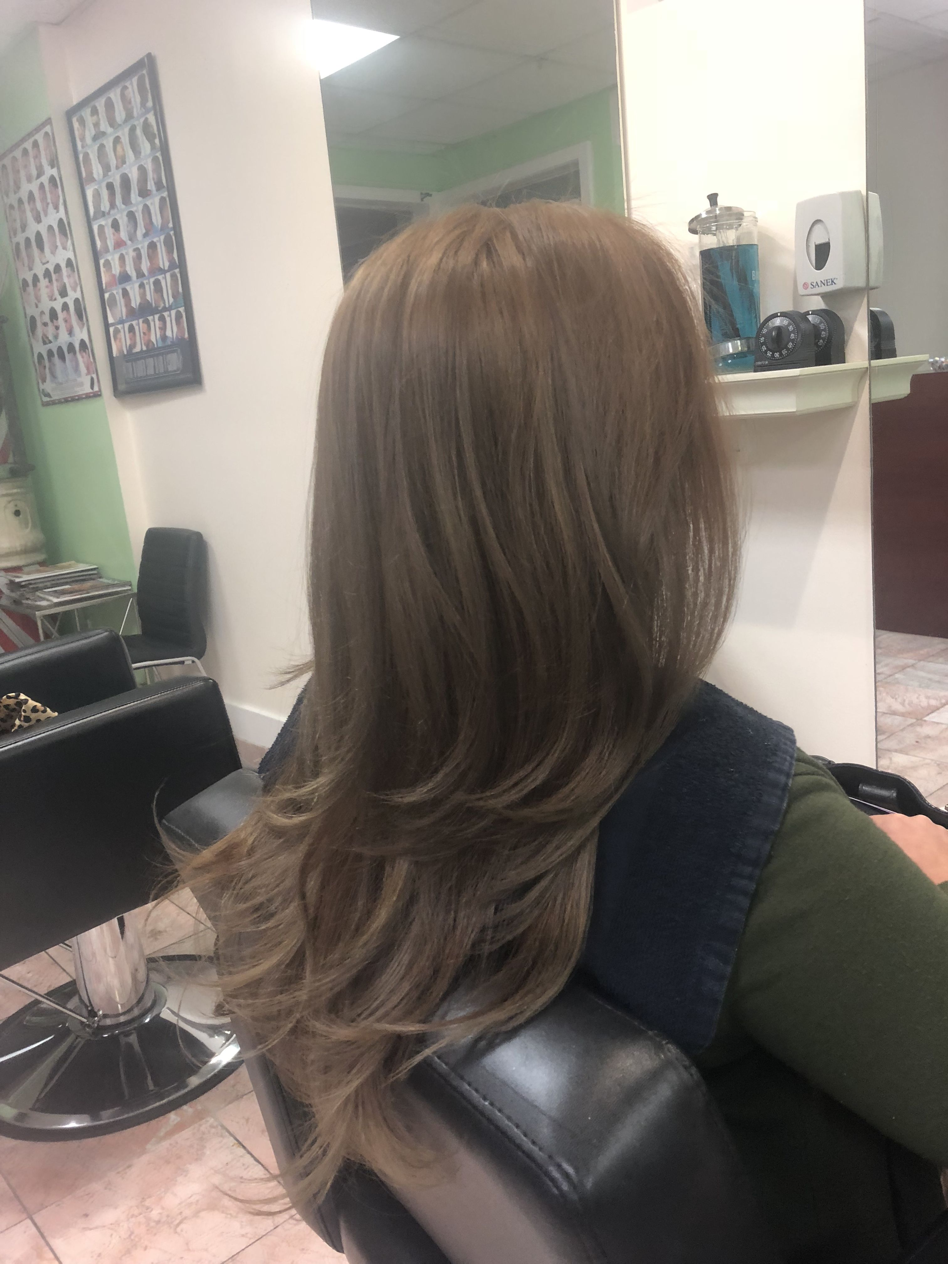 Pin By Dina T Gutierrez On Hair Color