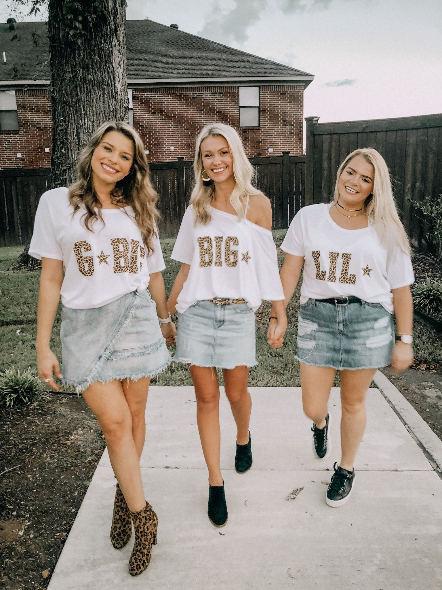 big little #biglittlereveal big little #biglittlereveal
