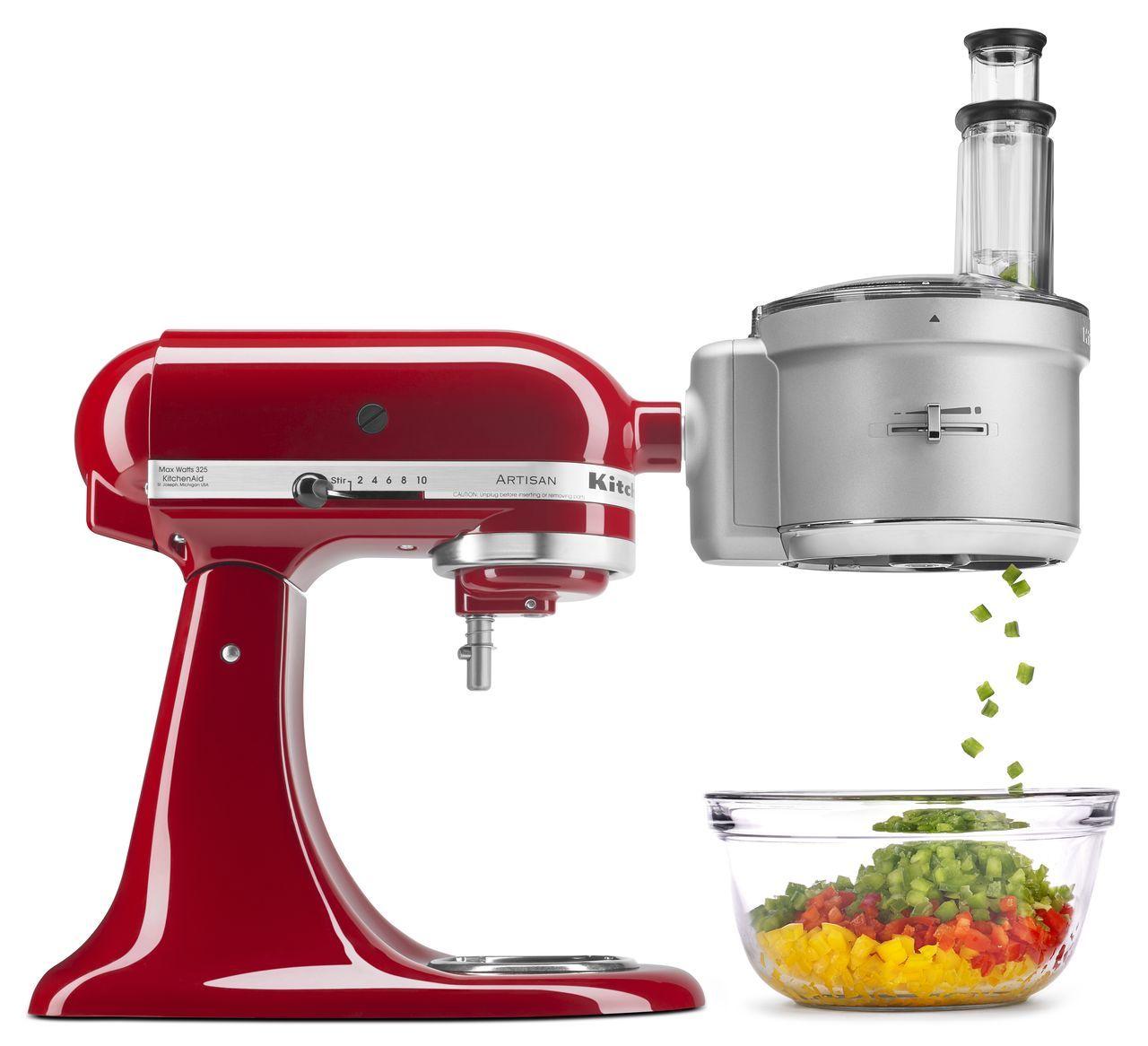 Home Kitchenaid Food Processor Food Processor Recipes